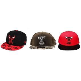 Chicago Bulls New Era Snapback Y 59fifty Fitted Jordan Nba