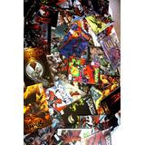 Comics Originales Spawn Editorial Vid Precio X Pieza