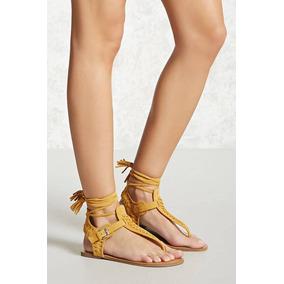 Calzado Sandalias Zapatillas Varios Talles Forever 21