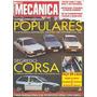 Om.084 Ago93- Puma Am4 Chevette F1000 Samurai Eclipse Gol