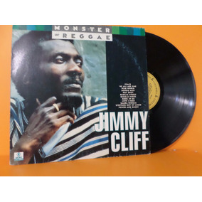 Lp Jimmy Cliff Monster Of Reggae