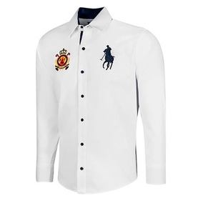d0204ae6a1 Playera Hpc Polo Camisas Polos Blusas - Ropa