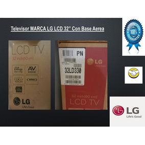 Televisor 32 Lg Lcd