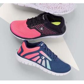 Zapatos Deportivos Mujer Champion Tenis - Varios Colores