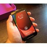 Motorola G2 Xt1068 8gb/hd/8mp/quadcore Liberado De Fabrica