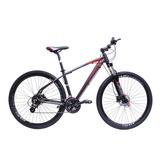 Bicicleta Aro 29 High One Shimano Altus 24v Hidráulico