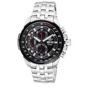 Relógio Casio Edifice Ef-558d Lançamento 12x Sem Juros
