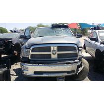 2011 Dodge Ram 1500 5.7 En Venta Todo Tipo De Partes