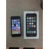 Iphone 5s Seminuevo 16gb