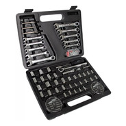 Set Juego Kit 100 Tubos+llaves+accesorios Set-100 Pretul M M