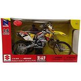 Juguete Nueva Fábrica Ray Yoshimura Suzuki Rm-z450 James St