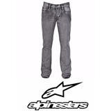 Pantalon Jeans Alpinestar The Killer Dealer Beitia Motos
