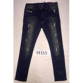 Pantalones De Caballero Diesel