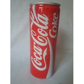 Lata Antiga Coca-cola 1993 Japão