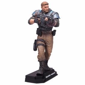 Jd Fenix - Gears Of War 4 - Color Tops Series - Mcfarlane
