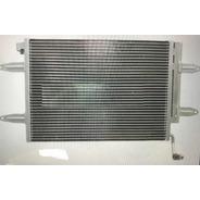 Condensador Aire Acondicionado Vw Gol Trend Fox Suran