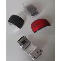 Mouse Wireless Sem Fio 2.4ghz Usb Notebook/pc Pronta Entrega
