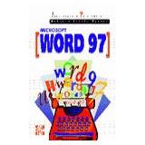 Microsoft Word 97. Iniciación Y Referencia(libro Word 97)