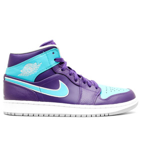 Tenis Nike Jordan 1 Mid 554724-507