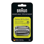 Repuesto Afeitadora Braun Serie 3 32s 32b 320s 340s 380