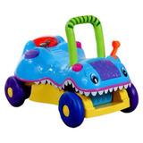 Caminador Y Buggie Cocodrilo Smart