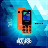 Celular Bluboo Blink B230 Dual Sim