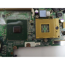 Placa Mãe Motherboard Notebook Cce Win Mpv D5h8 Defeito
