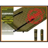 Colchonete Auto-inflável E Isolante Térmico Smart Guepardo