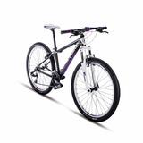 Bicicleta Alubike Dfw Rodada 26 Dim Dama 2017