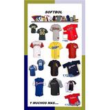 Uniformes Camisa De Beisbol, Softball, Softbol, Fabrica