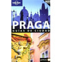 Praga Guias De Ciudad Lonely Planet + Mapa - Planeta