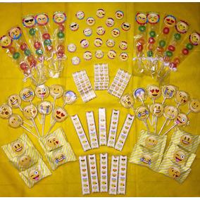 Candy Bar 60 Golosinas Personalizadas Mesa Dulce Souvenir