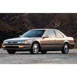 Tapiceria De Techo Honda Accord Civic Legend Integra 92 98