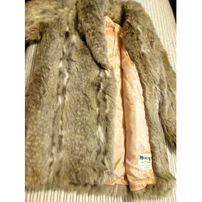 Cuanto vale una chaqueta de piel de conejo
