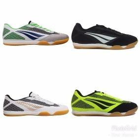 Tenis Futsal Adidas Lancamento Penalty - Chuteiras Amarelo no ... 078a1115e964b