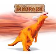 Boneco Dinossauro Parassaurolophus Dinopark