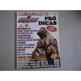 Revista Almanaque Gamers Pro Dicas Ano 1 Nº 2