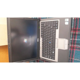 Laptop Dell D630 Core 2 Duo 2 Gigas Ram Dduro 160 Gigas