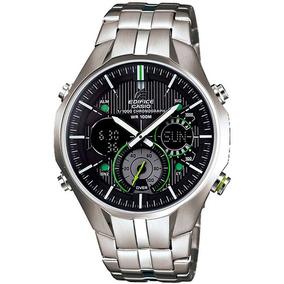 c20094913ee Relogios Casio Efa 121d 7av - Relógios De Pulso no Mercado Livre Brasil