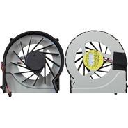 Ventilador Hp Dv7-4000 Dv6-4000 Dv6-3000 Dfb552005m30t