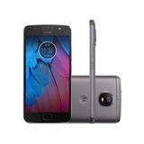 Celular Motorola Moto G5s 3gb Ram Dual 32gb+ Capa E Pelicula