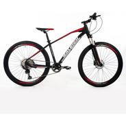 Bicicleta Mtb Raleigh Mojave 5.0 Disc Rod 29
