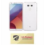Lg G6 Blanco Nuevo Sellado Garantía Con Funda Protectora