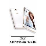Celular Sky 6.0 Platinium Plus 4g En Caja Nuevo