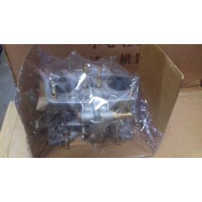 Carburador Opala 6 Cc Weber 40 Idf Novo Com Junta G22