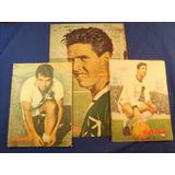 Green Cross, Deportes Temuco 1962-1967, Revista Estádio (3)