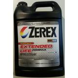 Refrigerante Zerex Hd Extended Life Red (rojo) P/ 3,8 Litros
