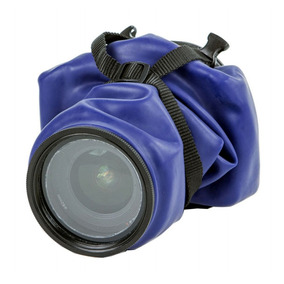 Outex - Bolsa Estanque Para Câmeras Dslr