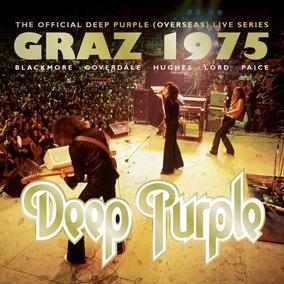 Resultado de imagem para deep purple live in graz