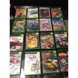 Lote De 16 Juegos Para Xbox Varios Títulos